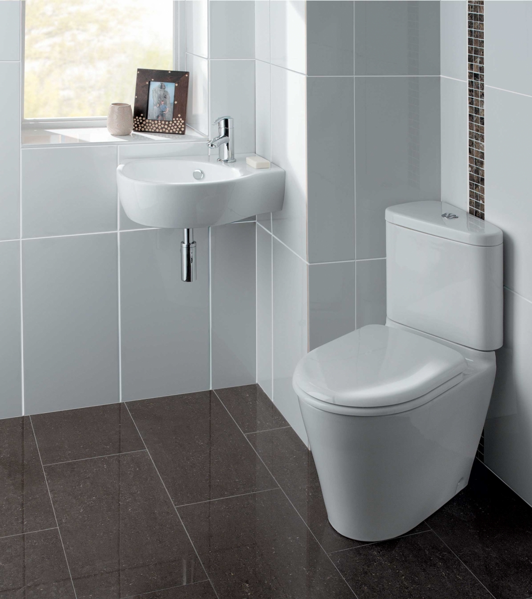 innovative cloakroom wc designs at more bathrooms leeds. Black Bedroom Furniture Sets. Home Design Ideas