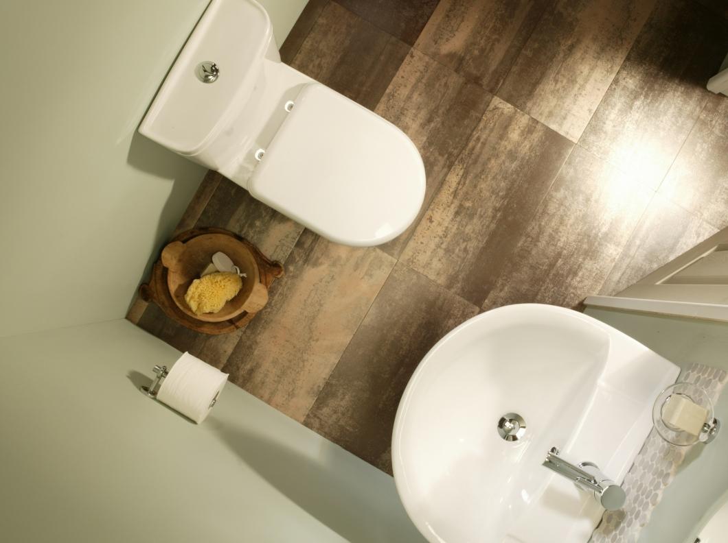 Compact Bathroom Designs At More Bathrooms Leeds