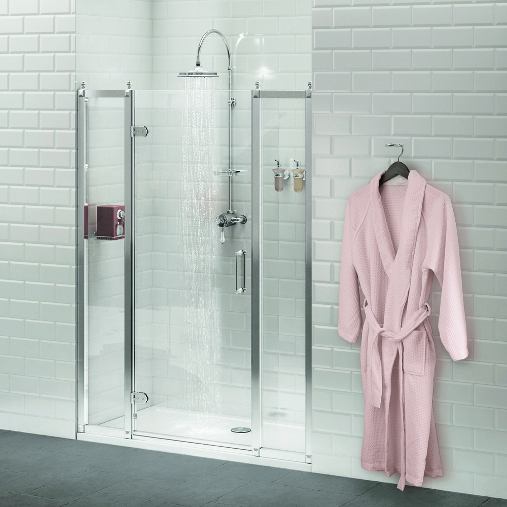 Shower Cubicles Enclosures At More Bathrooms Leeds