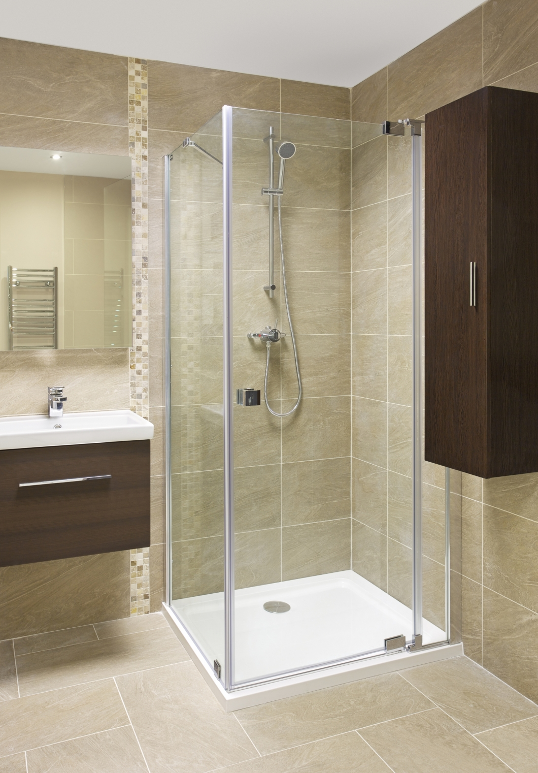 Shower Cubicles Amp Enclosures At More Bathrooms Leeds