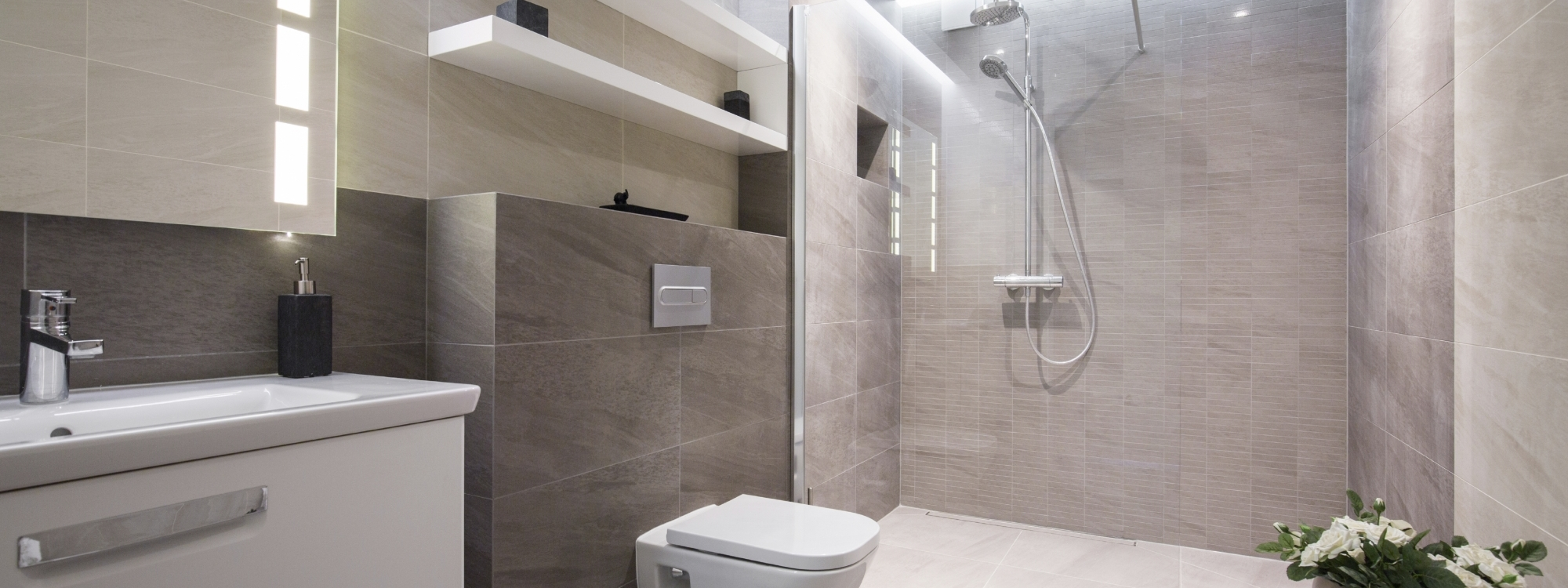 Discover The Finishing Touches That Complete Your Bathroom Design At More Bathrooms Leeds