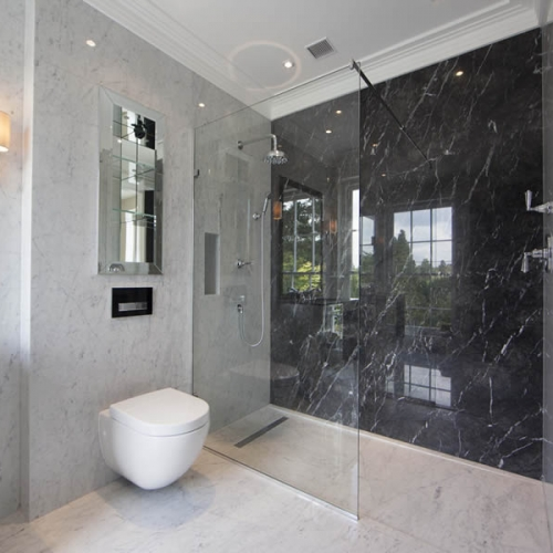 For The Largest Selection Of Shower Solutions Choose More Bathrooms In Leeds