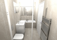 Luxury Bathrooms West Yorkshire case studies | more bathrooms