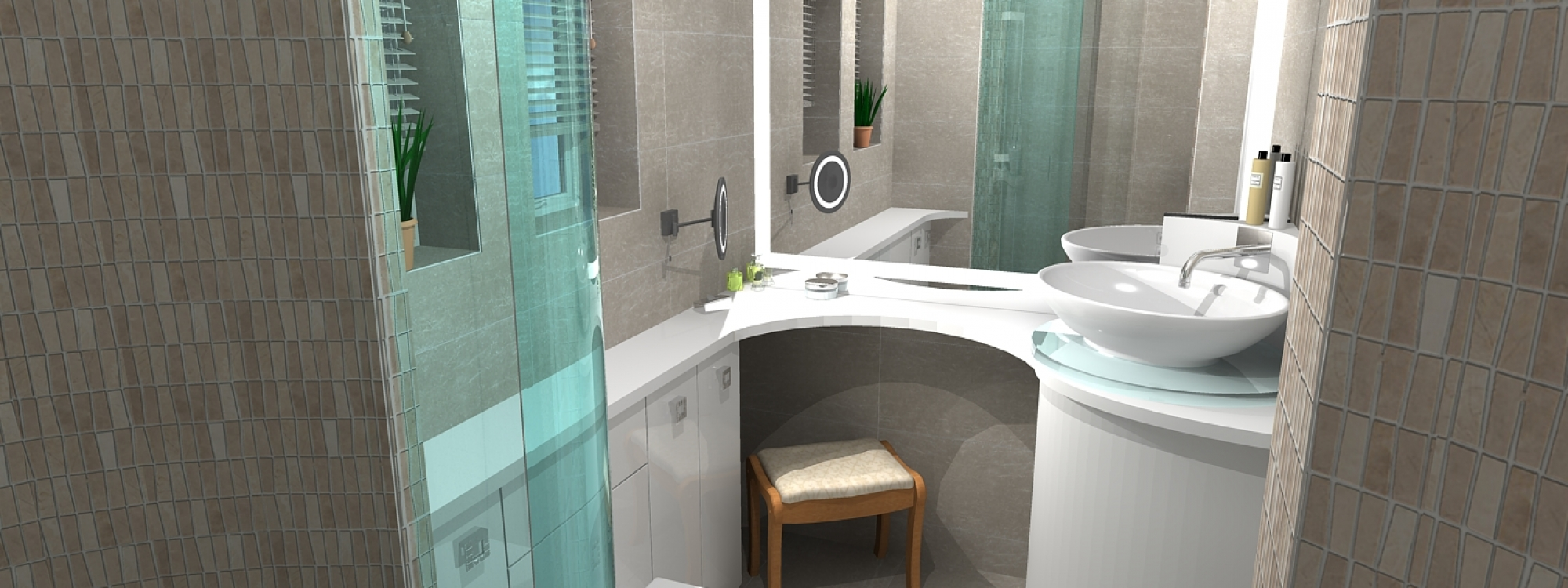 For leading bathroom design choose more bathrooms leeds for Bathroom design leeds