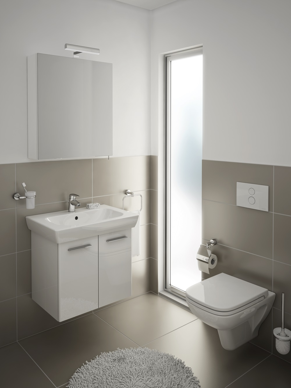 Discover en-suite bathrooms at More Bathrooms, Leeds
