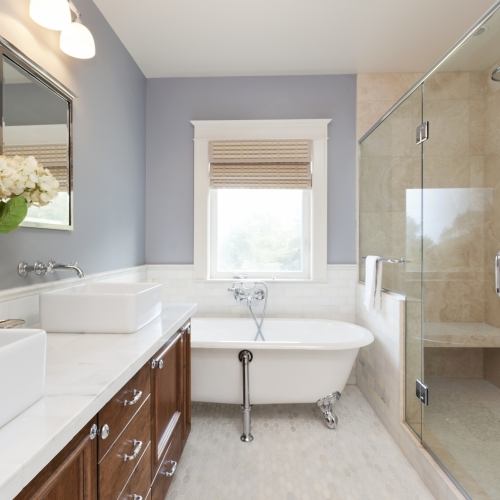 Dream Bathrooms, Designed & Installed By More Bathrooms